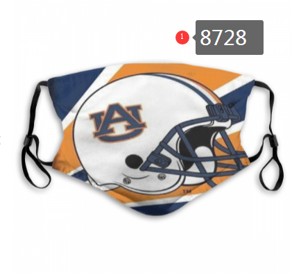 NFL 2020 Los Angeles Rams 2 Dust mask with filter