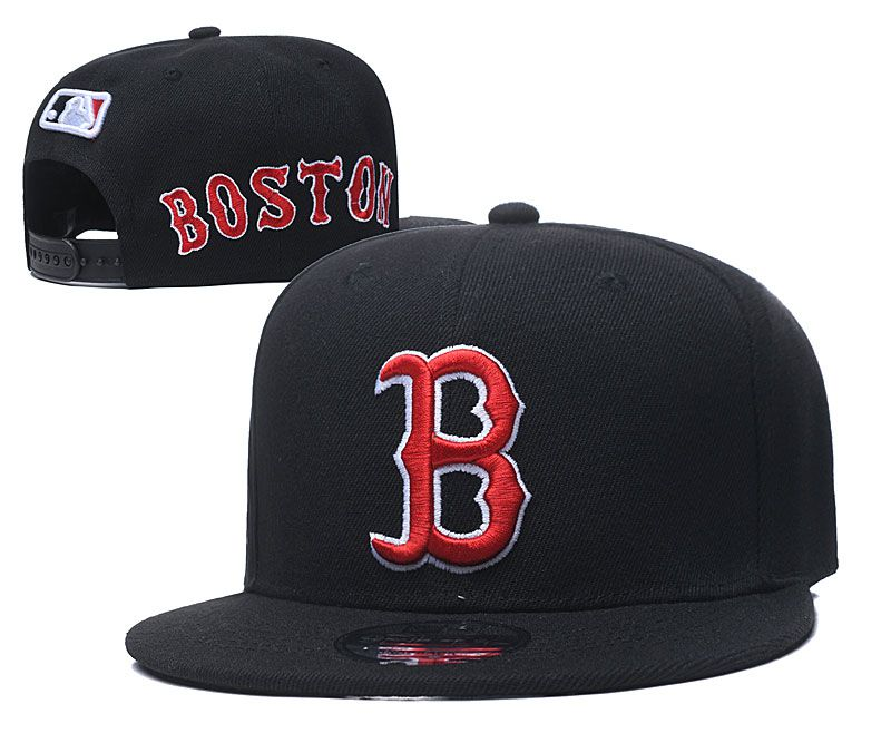 2020 MLB Boston Red Sox hat20207191