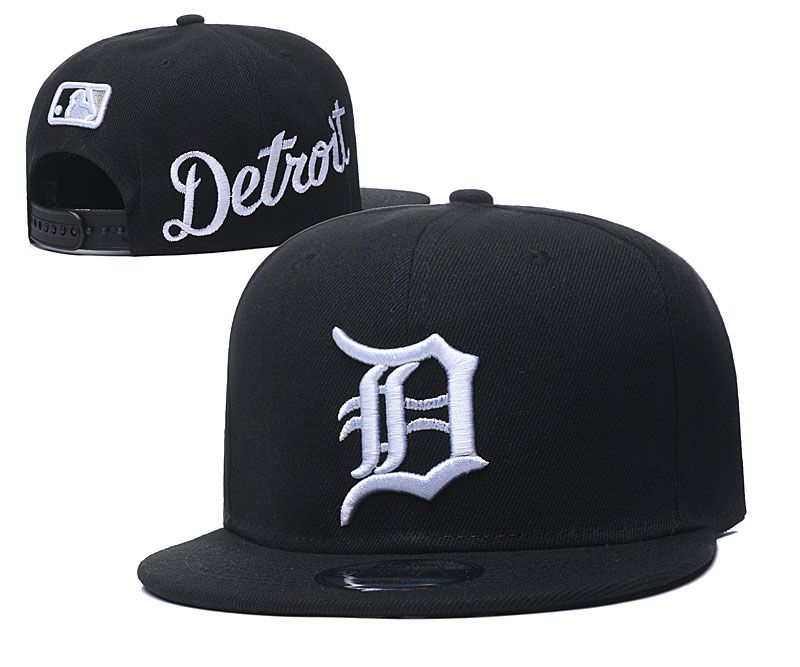 2020 MLB Detroit Tigers hat20207191