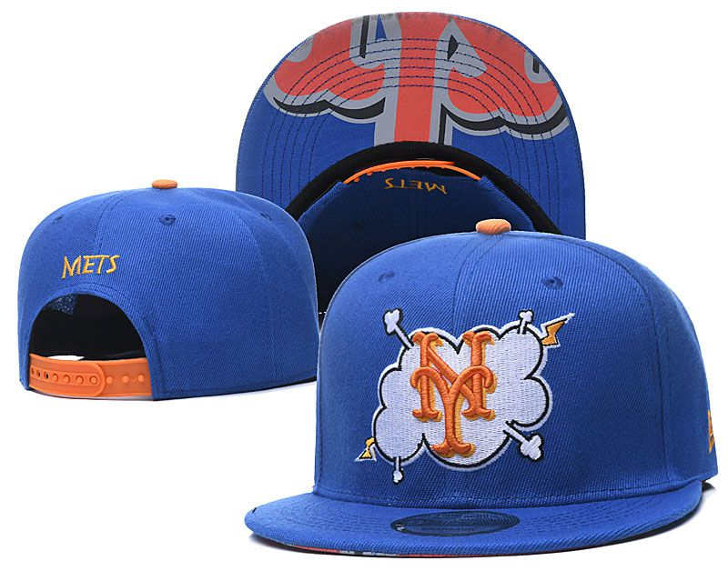 2020 MLB New York Mets hat2020719
