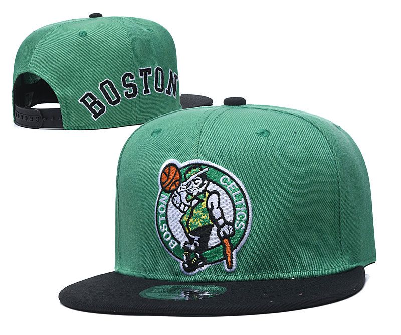 2020 NBA Boston Celtics hat20207192