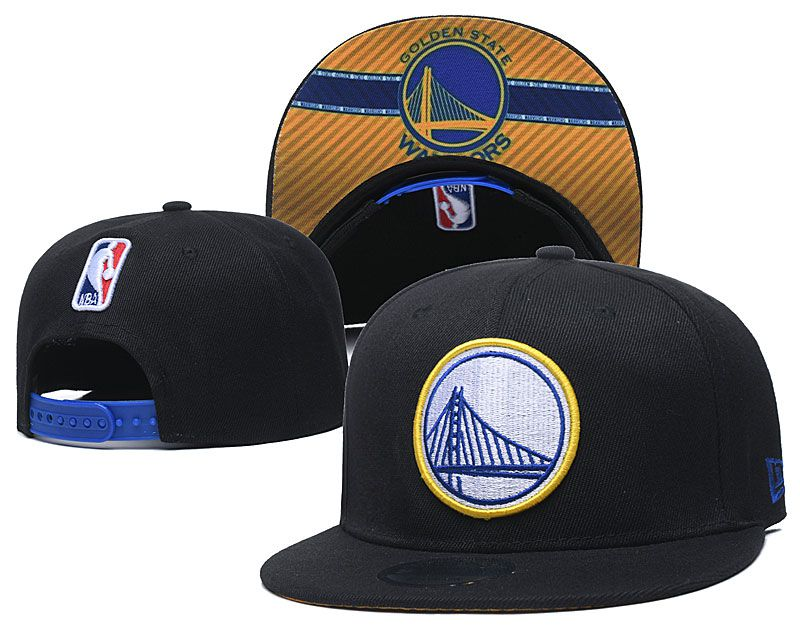 2020 NBA Golden State Warriors hat2020719