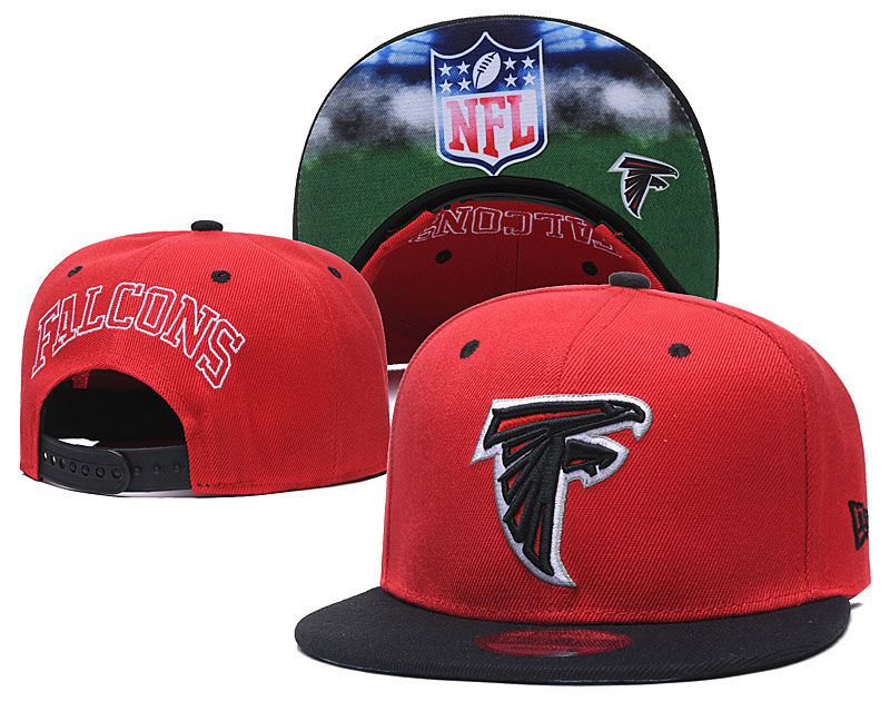 2020 NFL Atlanta Falcons hat2020719