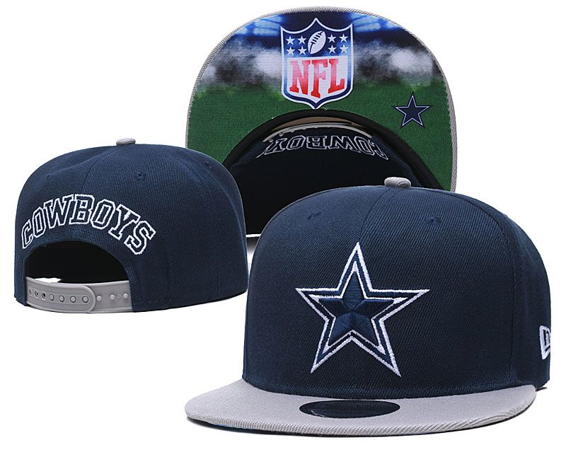 2020 NFL Dallas cowboys hat2020719