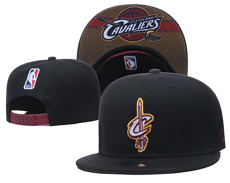 New 2020 NBA Cleveland Cavaliers 3 hat