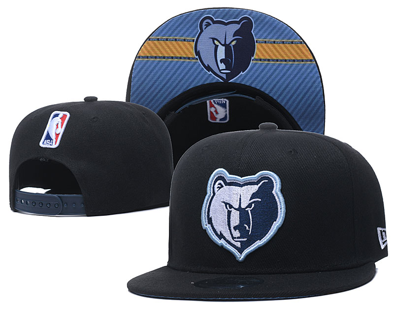 New 2020 NBA Minnesota Timberwolves hat