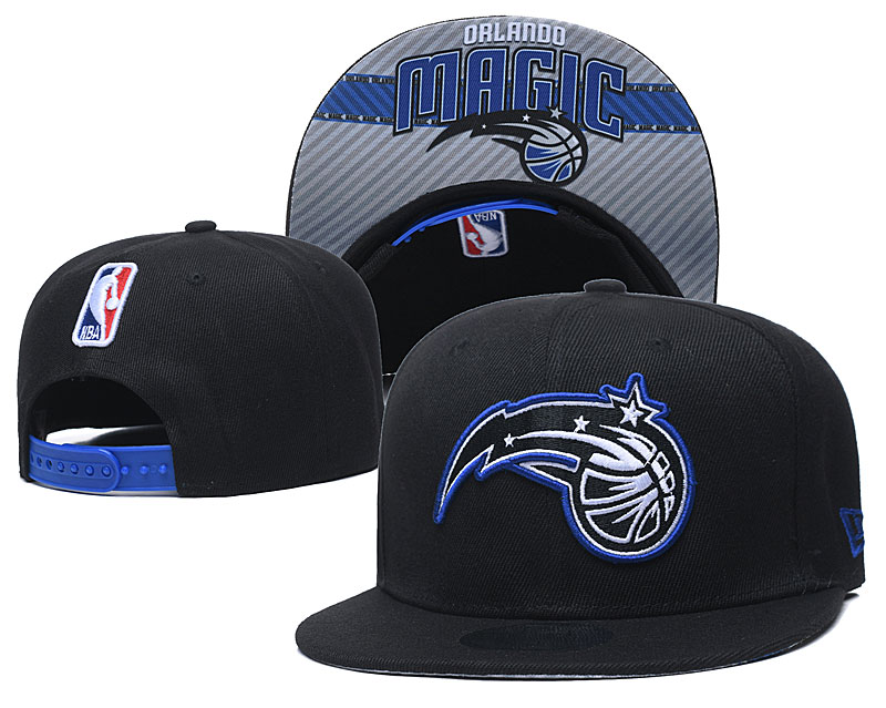 New 2020 NBA Orlando Magic hat