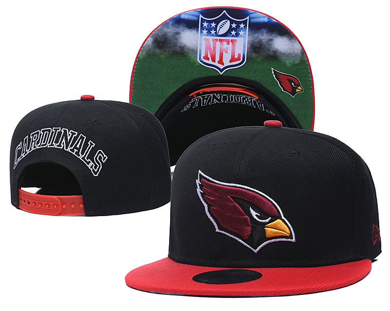 New NFL 2020 Arizona Cardinals hat