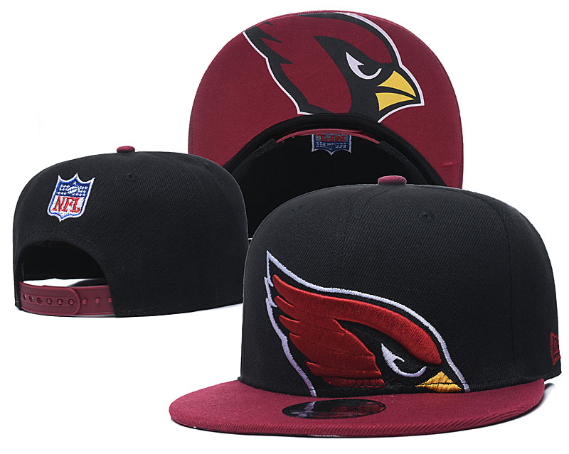 New NFL 2020 Arizona Cardinals 6 hat