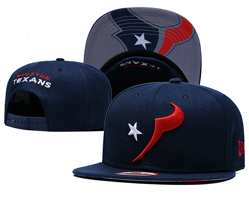 New NFL 2020 Houston Texans 6 hat