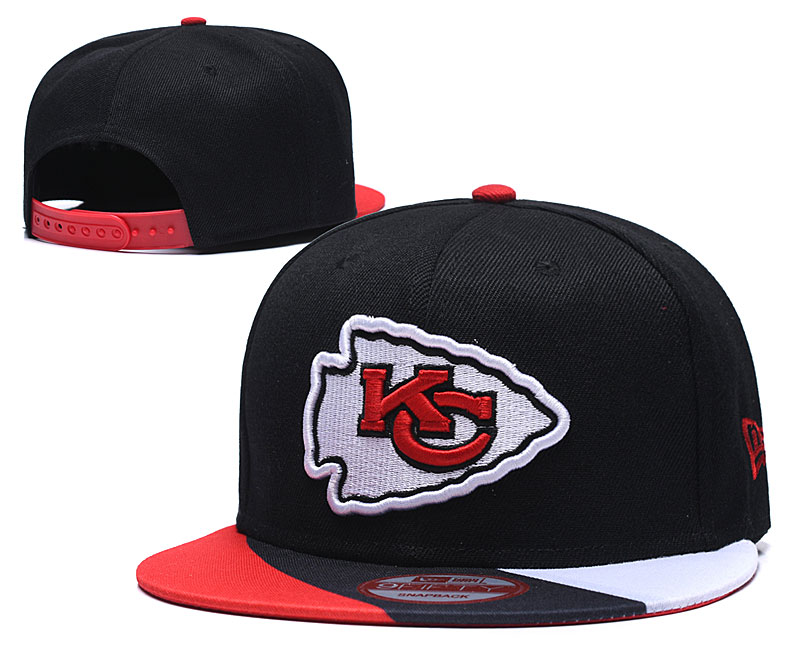 New NFL 2020 Kansas City Chiefs hat
