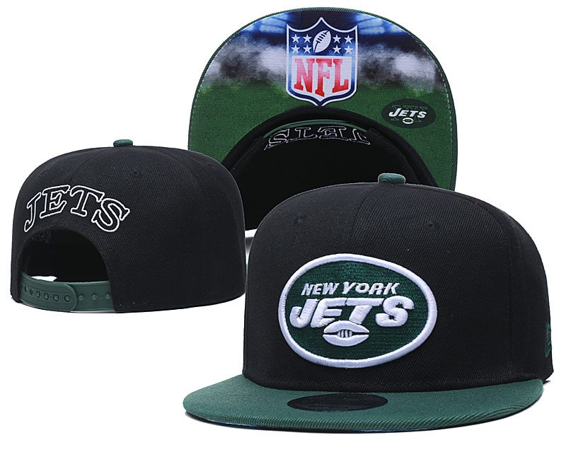 New NFL 2020 New York Jets hat