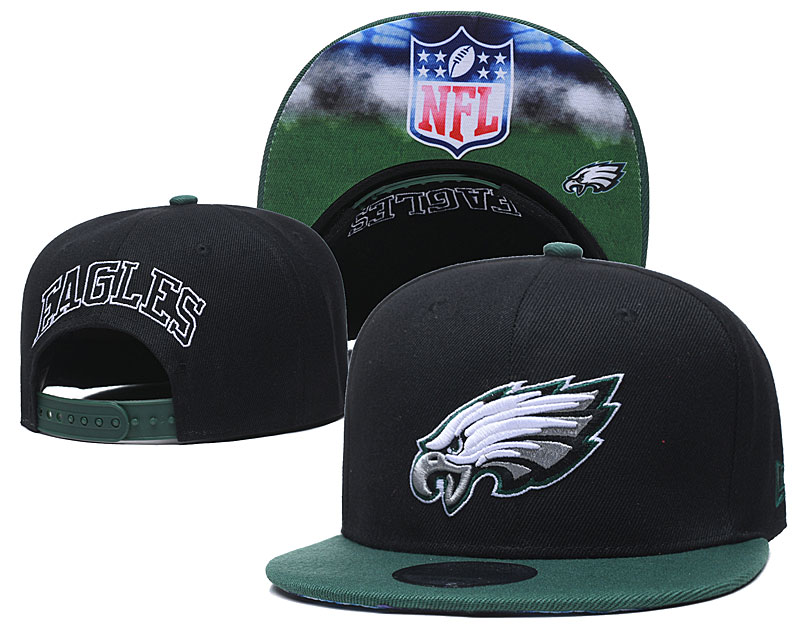 New NFL 2020 Philadelphia Eagles 3 hat