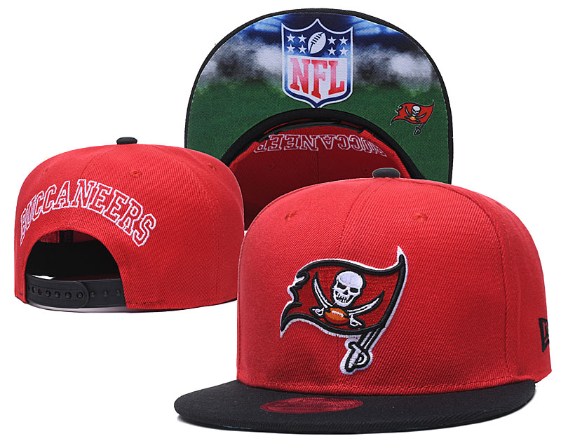 New NFL 2020 Tampa Bay Buccaneers hat