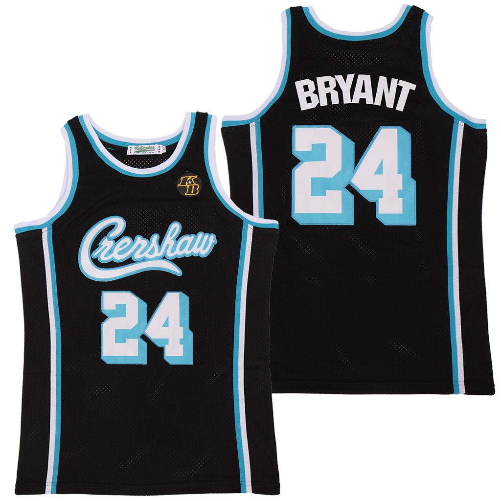 Wholesale Men Los Angeles Lakers 24 Bryant Black 2020 KB Edition NBA Jerseys