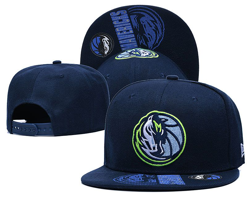 Wholesale 2020 NBA Dallas Mavericks Hat 2020915