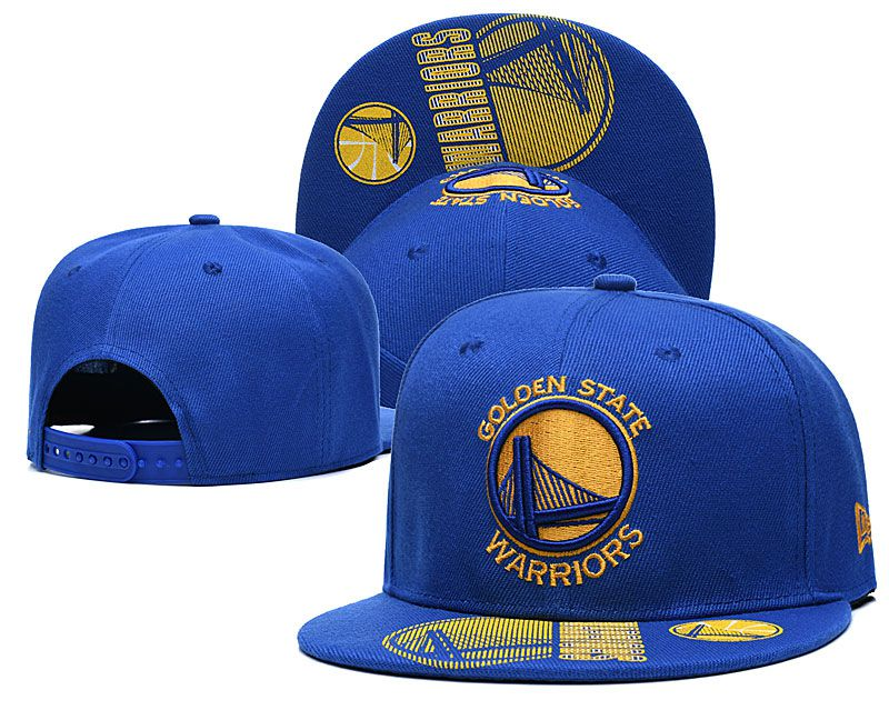 Wholesale 2020 NBA Golden State Warriors Hat 2020915