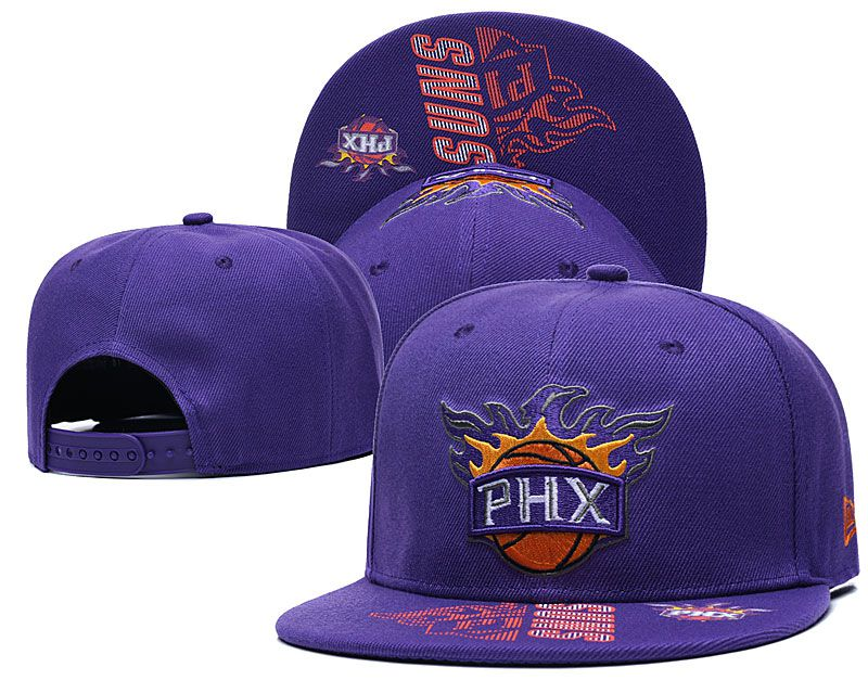 Wholesale 2020 NBA Phoenix Suns Hat 2020915