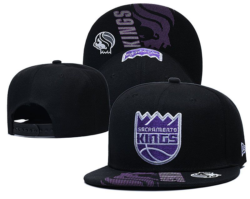Wholesale 2020 NBA Sacramento Kings Hat 2020915