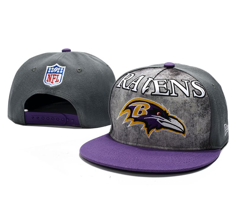 Wholesale 2020 NFL Baltimore Ravens Hat 2020915