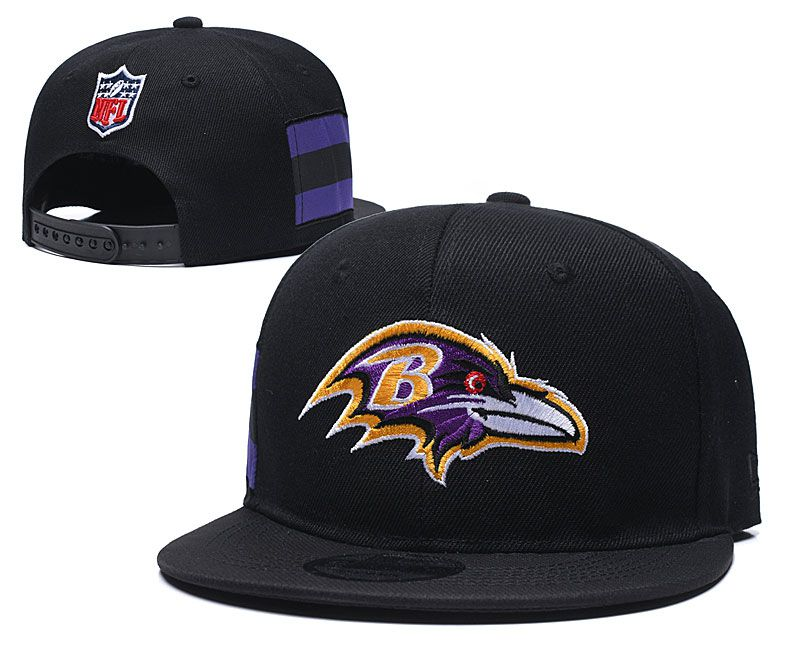 Wholesale 2020 NFL Baltimore Ravens Hat 20209152