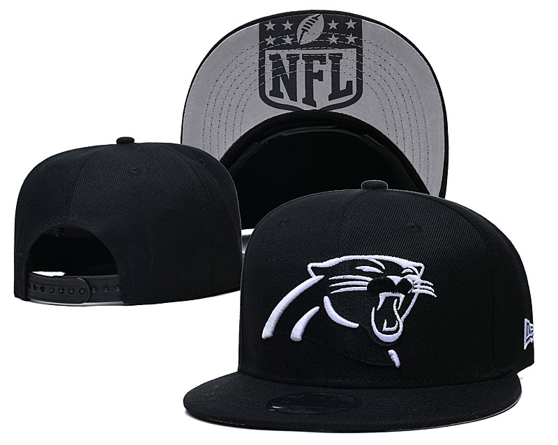 Cheap 2020 NFL Carolina Panthers hat20209021