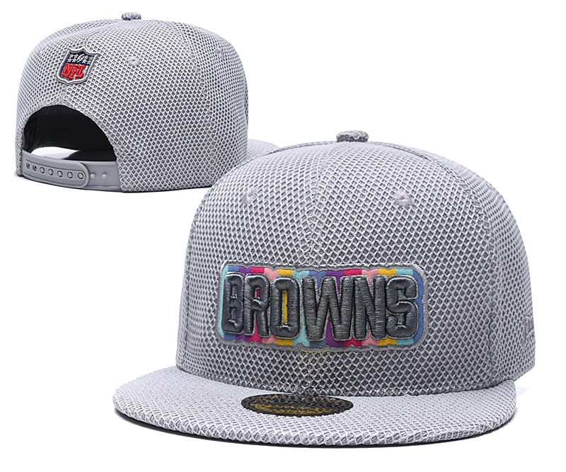 Wholesale 2020 NFL Cleveland Browns Hat 20209151