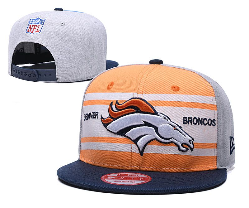 Wholesale 2020 NFL Denver Broncos Hat 20209151