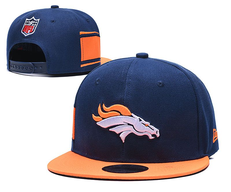 Wholesale 2020 NFL Denver Broncos Hat 20209152