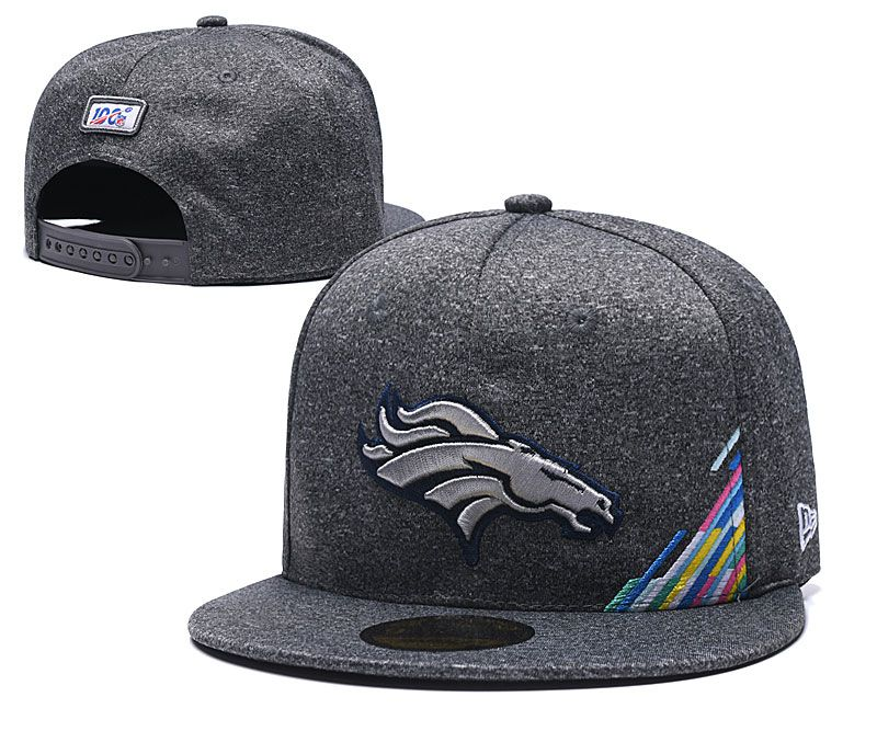 Wholesale 2020 NFL Denver Broncos Hat 20209154