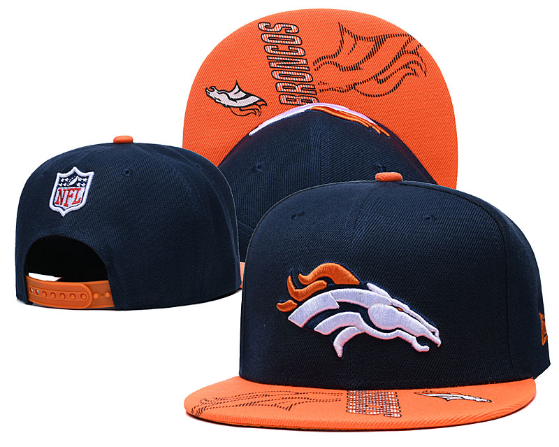 Wholesale 2020 NFL Denver Broncos hat2020902