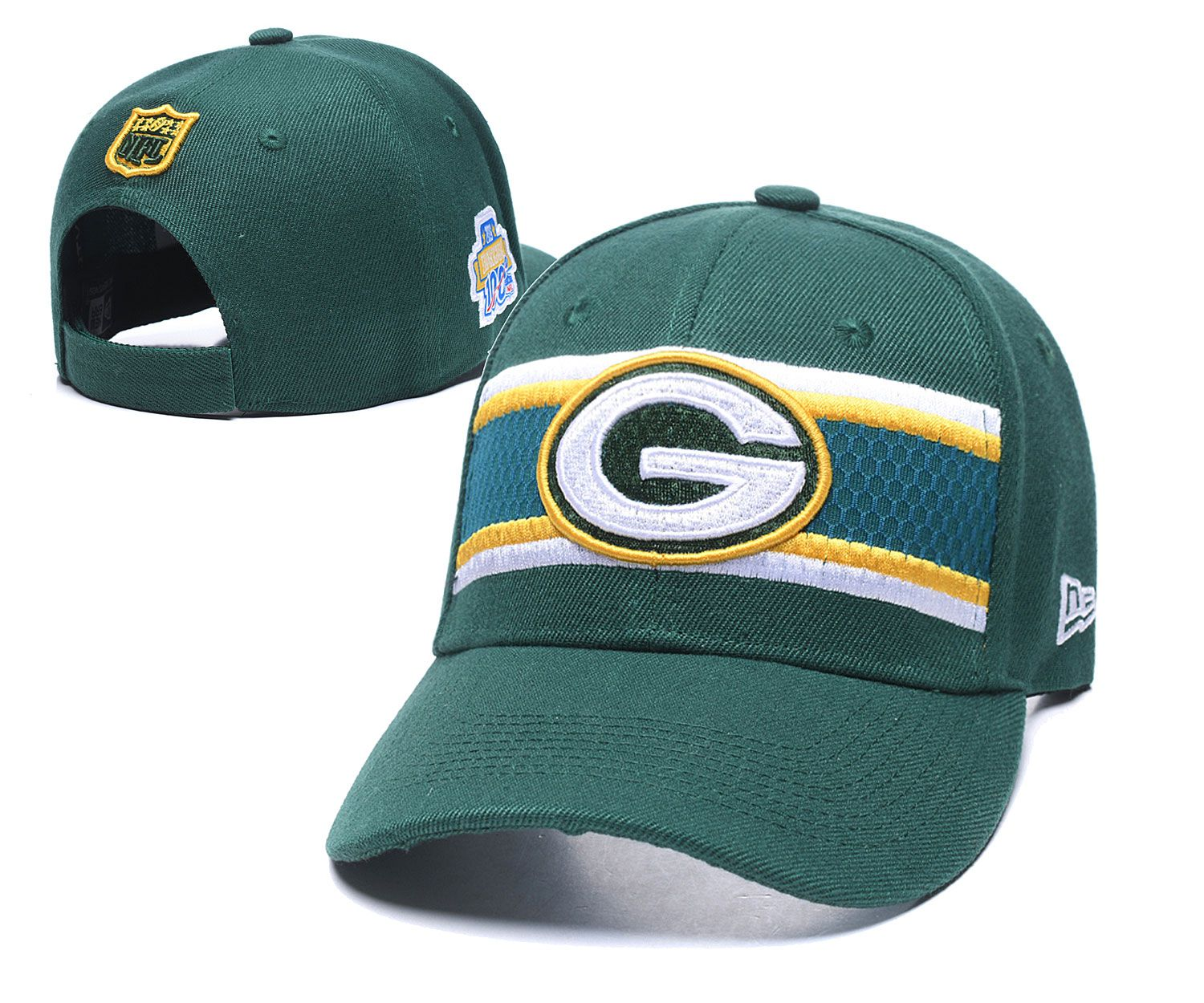 Cheap 2020 NFL Green Bay Packers Hat 2020915