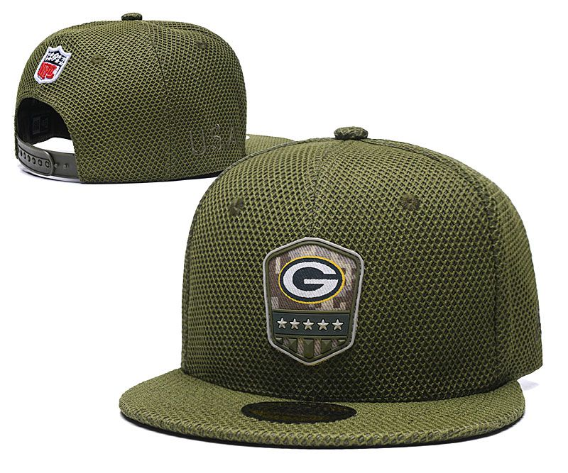 Cheap 2020 NFL Green Bay Packers Hat 20209151