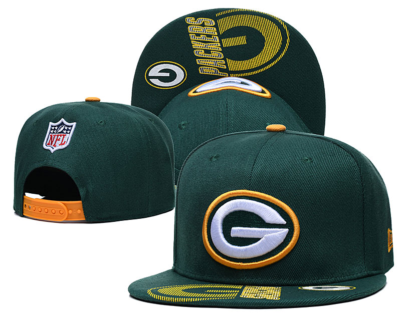 Cheap 2020 NFL Green Bay Packers hat2020902