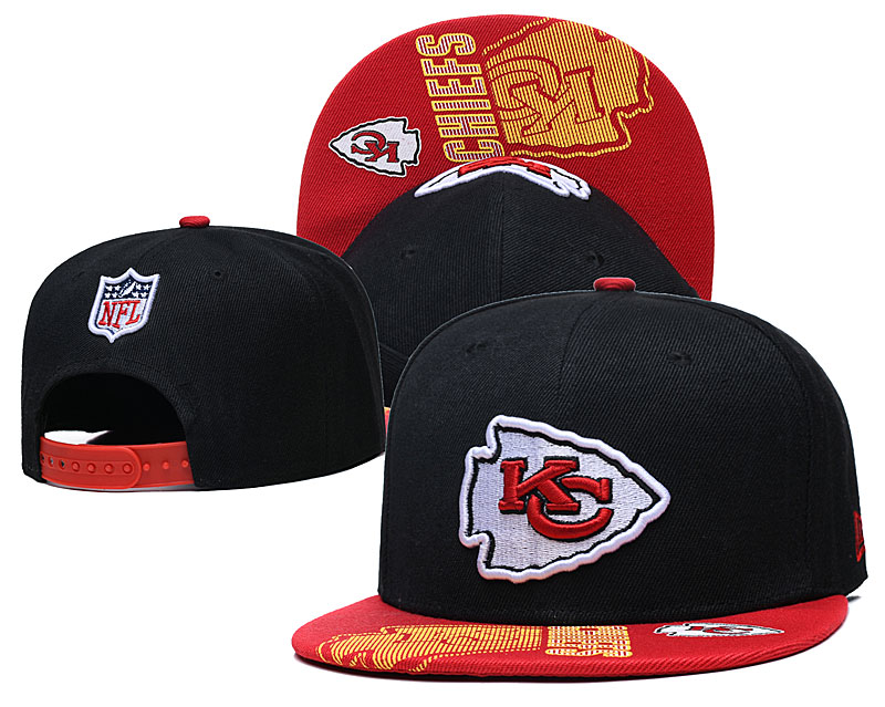 Wholesale 2020 NFL Kansas City Chiefs hat20209021