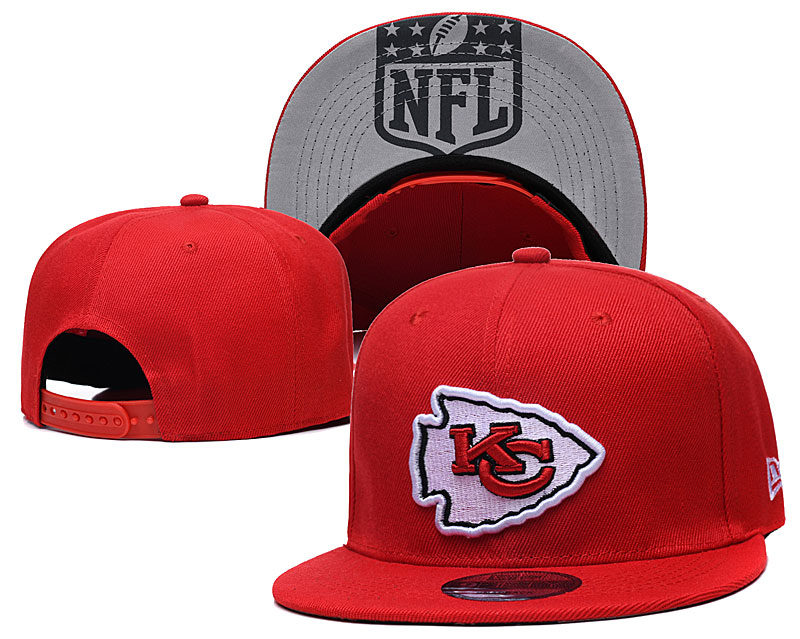 Wholesale 2020 NFL Kansas City Chiefs hat20209022