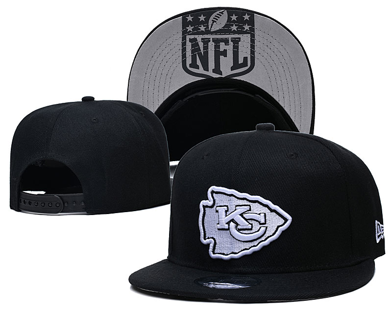 Wholesale 2020 NFL Kansas City Chiefs hat20209023