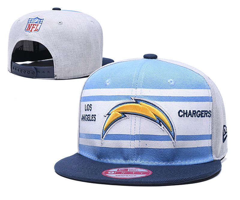 Wholesale 2020 NFL Los Angeles Chargers Hat 2020915