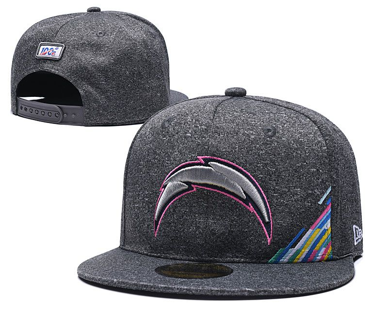 Wholesale 2020 NFL Los Angeles Chargers Hat 20209154