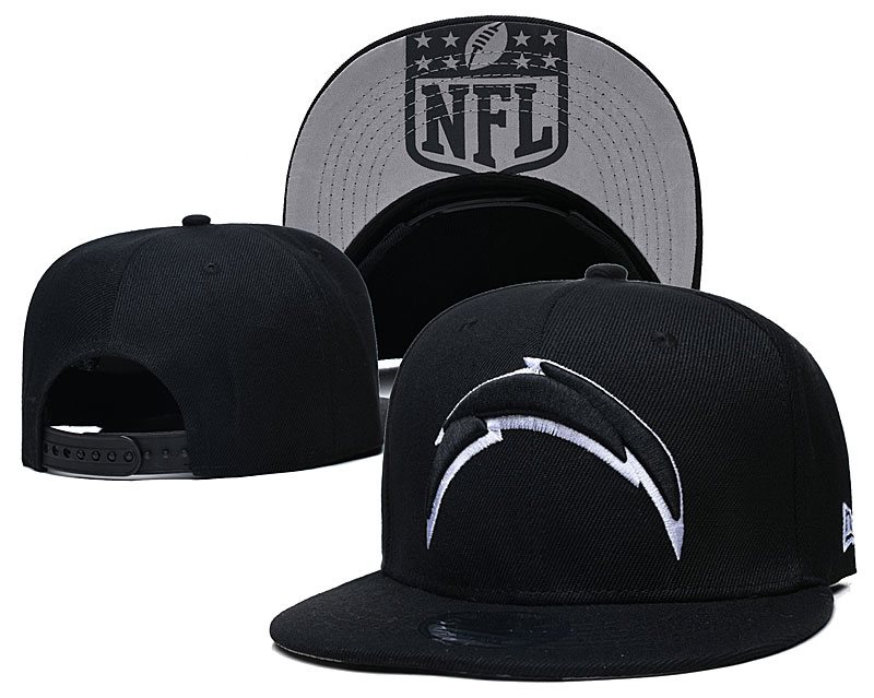 Cheap 2020 NFL Los Angeles Chargers hat2020902
