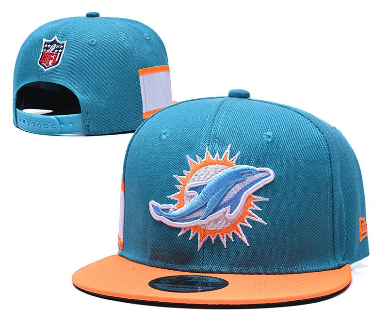 Wholesale 2020 NFL Miami Dolphins Hat 2020915