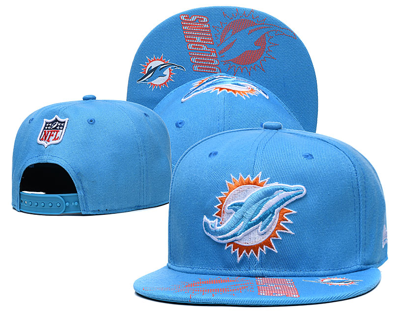 Wholesale 2020 NFL Miami Dolphins hat2020902