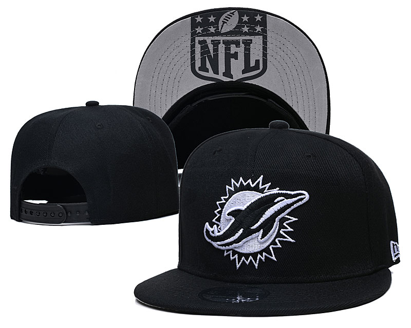 Wholesale 2020 NFL Miami Dolphins hat20209021