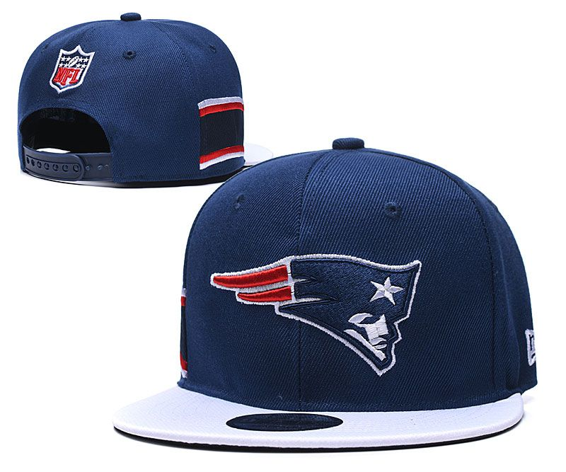 Wholesale 2020 NFL New England Patriots Hat 20209153