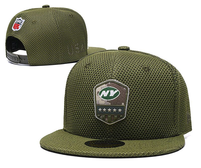 Cheap 2020 NFL New York Jets Hat 20209151