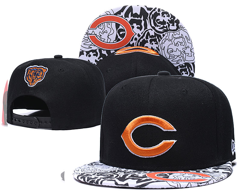 Cheap 2020 NFL Chicago Bears Hat 202010301