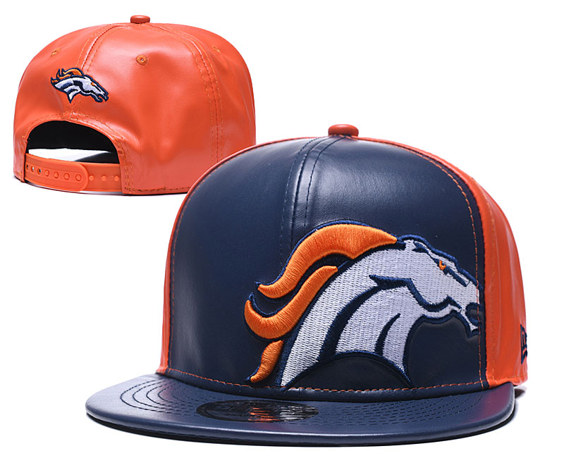 Wholesale 2020 2020 NFL Denver Broncos hat GSMY hat GSMY