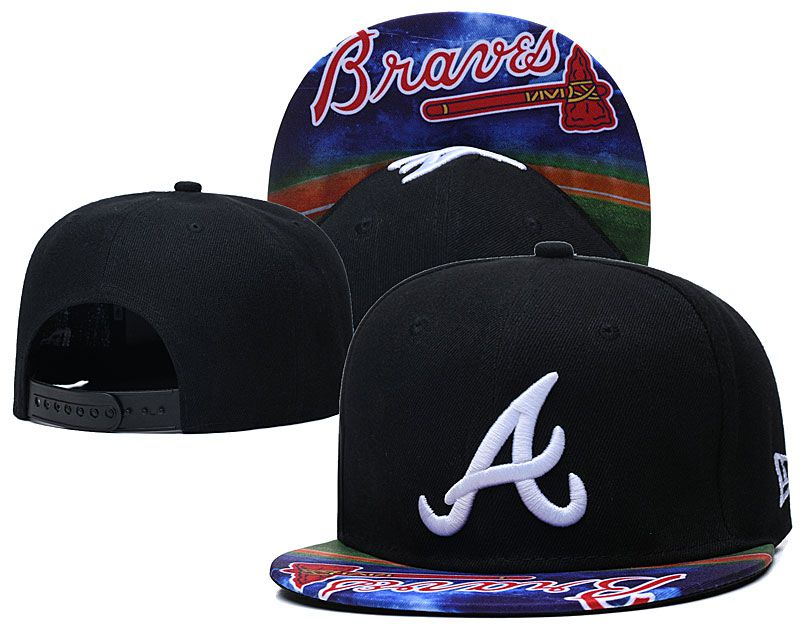Wholesale 2020 MLB Atlanta Braves Hat 2020119