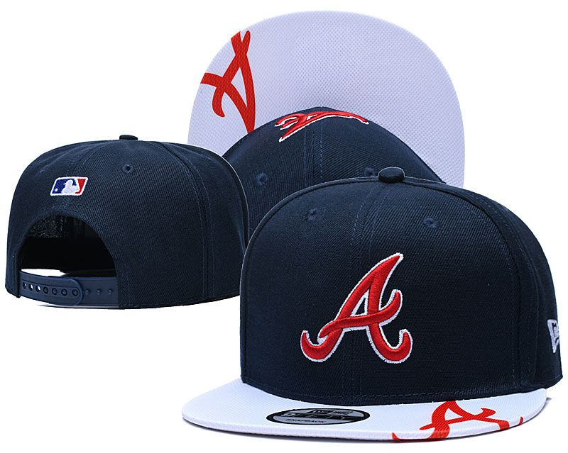 Wholesale 2020 MLB Atlanta Braves Hat 20201191