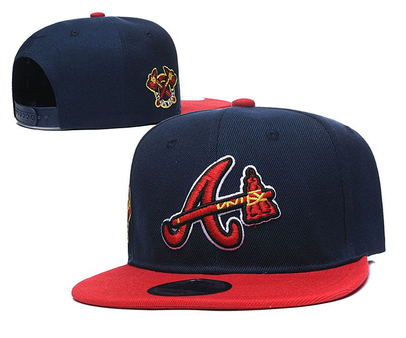 Wholesale 2020 MLB Atlanta Braves Hat 202011910